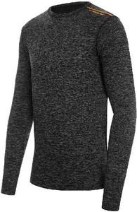 Bluza Viking z tkaniny w sportowym stylu