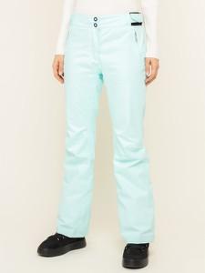Niebieskie spodnie sportowe ROSSIGNOL