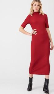 Czerwona sukienka V by Very