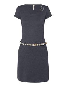 ace67f3cb6 Sukienka Ragwear mini z krótkim rękawem
