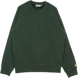 Zielona bluza Carhartt WIP w stylu casual