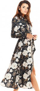 Sukienka Awama koszulowa