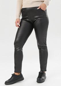 Spodnie born2be w rockowym stylu