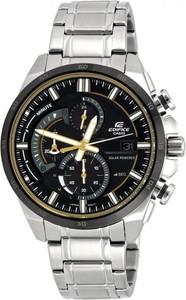Zegarek męski Casio EQS-600DB-1A9UEF