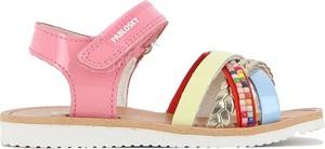 Buty dziecięce letnie Pablosky