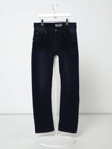 Czarne spodnie dziecięce Blue Effect