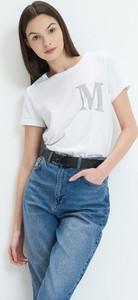 T-shirt Mohito z okrągłym dekoltem