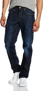 Czarne jeansy Blend