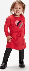 Sukienka dziewczęca Tchibo z tkaniny