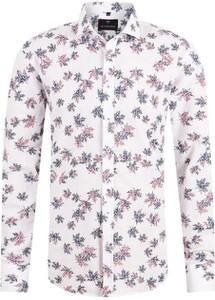 Koszula Di Selentino z bawełny w młodzieżowym stylu