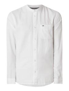 Koszula Tommy Jeans ze stójką