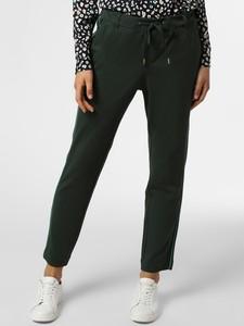 Czarne spodnie S.Oliver w stylu klasycznym