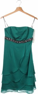 Zielona sukienka Fashion Art