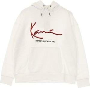 Bluza Karl Kani z bawełny w młodzieżowym stylu