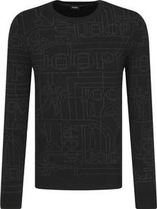 Sweter Joop! w młodzieżowym stylu