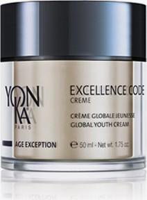 Yon-ka Excellence Code Crème