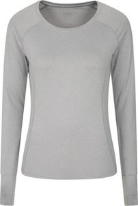Bluzka Mountain Warehouse w stylu casual z tkaniny