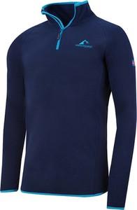 Bluza Westfjord z plaru