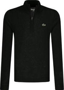 Sweter Lacoste w stylu casual