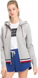 Bluza Tommy Hilfiger w sportowym stylu