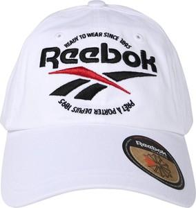 Czapka Reebok Classic z nadrukiem