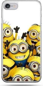 Etuistudio Etui na telefon iPhone 8 - Minionki