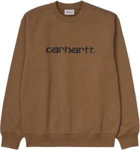 Brązowa bluza Carhartt WIP
