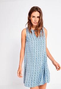Sukienka Surkana bez rękawów mini