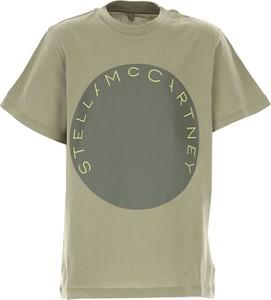 Koszulka dziecięca Stella McCartney