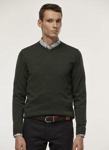 Sweter Pako Lorente z tkaniny