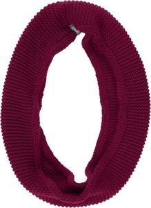 Czerwony szalik dziecięcy Döll