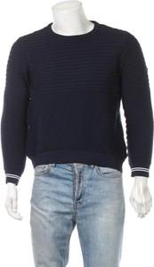 Niebieski sweter Sir Raymond Tailor w stylu casual