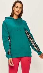 Bluza Diadora w młodzieżowym stylu krótka
