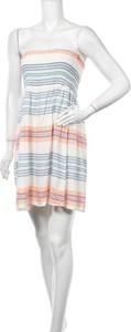 Sukienka Ocean Drive w stylu casual mini bez rękawów