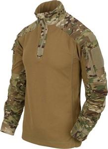 Brązowa bluza HELIKON-TEX z bawełny
