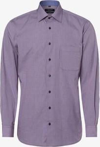 Fioletowa koszula Andrew James
