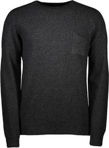 Czarny sweter Cars-jeans w stylu casual