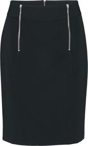 Czarna spódnica Heine
