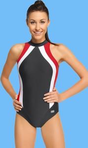 9330fd74a531a6 strój kąpielowy jednoczęściowy młodzieżowy - stylowo i modnie z Allani