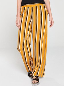 Żółte spodnie V by Very