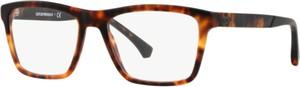 Okulary korekcyjne Emporio Armani EA 3137 5704