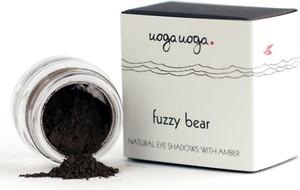 Uoga Uoga, Fuzzy bear, mineralny cień do powiek, nr 715, 1g