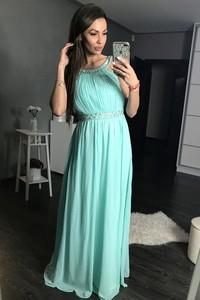 77d668d6ba zwiewne sukienki wieczorowe - stylowo i modnie z Allani