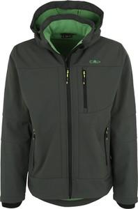 Zielona kurtka CMP