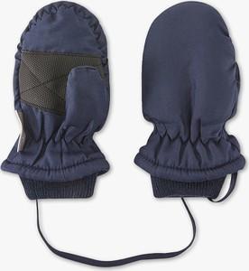 Niebieskie rękawiczki Baby Club