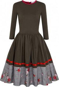 Sukienka Kasia Miciak design