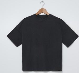 T-shirt House z okrągłym dekoltem w stylu casual