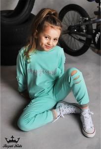 Dres dziecięcy Petit Boutique - Moda Dziecięca z dzianiny