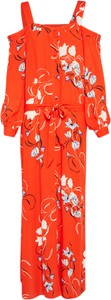 Y.a.s letnia sukienka 'bluebell'