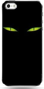 Etuistudio Etui na telefon zielone oczy